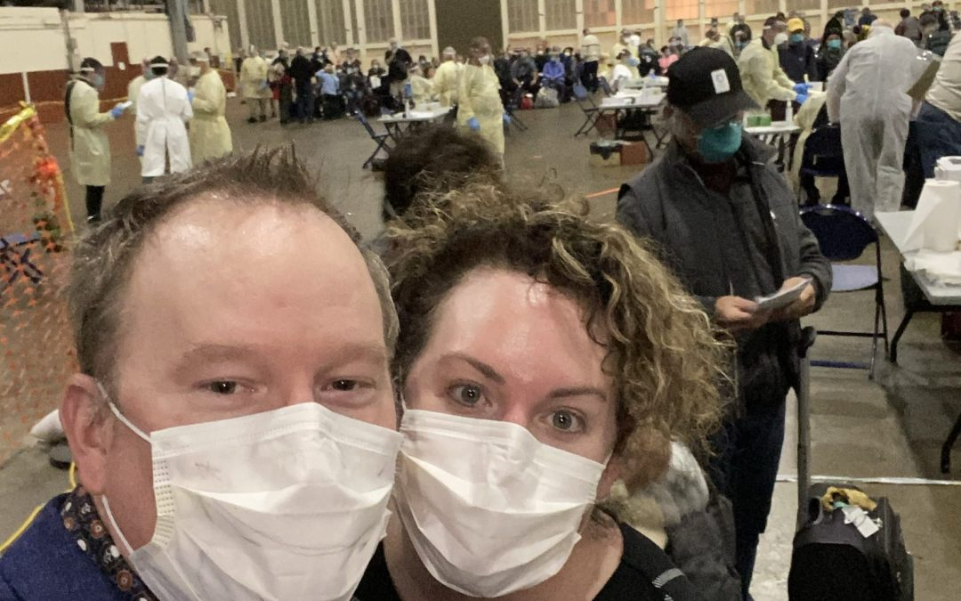 Inside Dolphin 406 – How a Luxury Cruise turned into a Covid-19 Prison for a Scottsdale Medical Couple